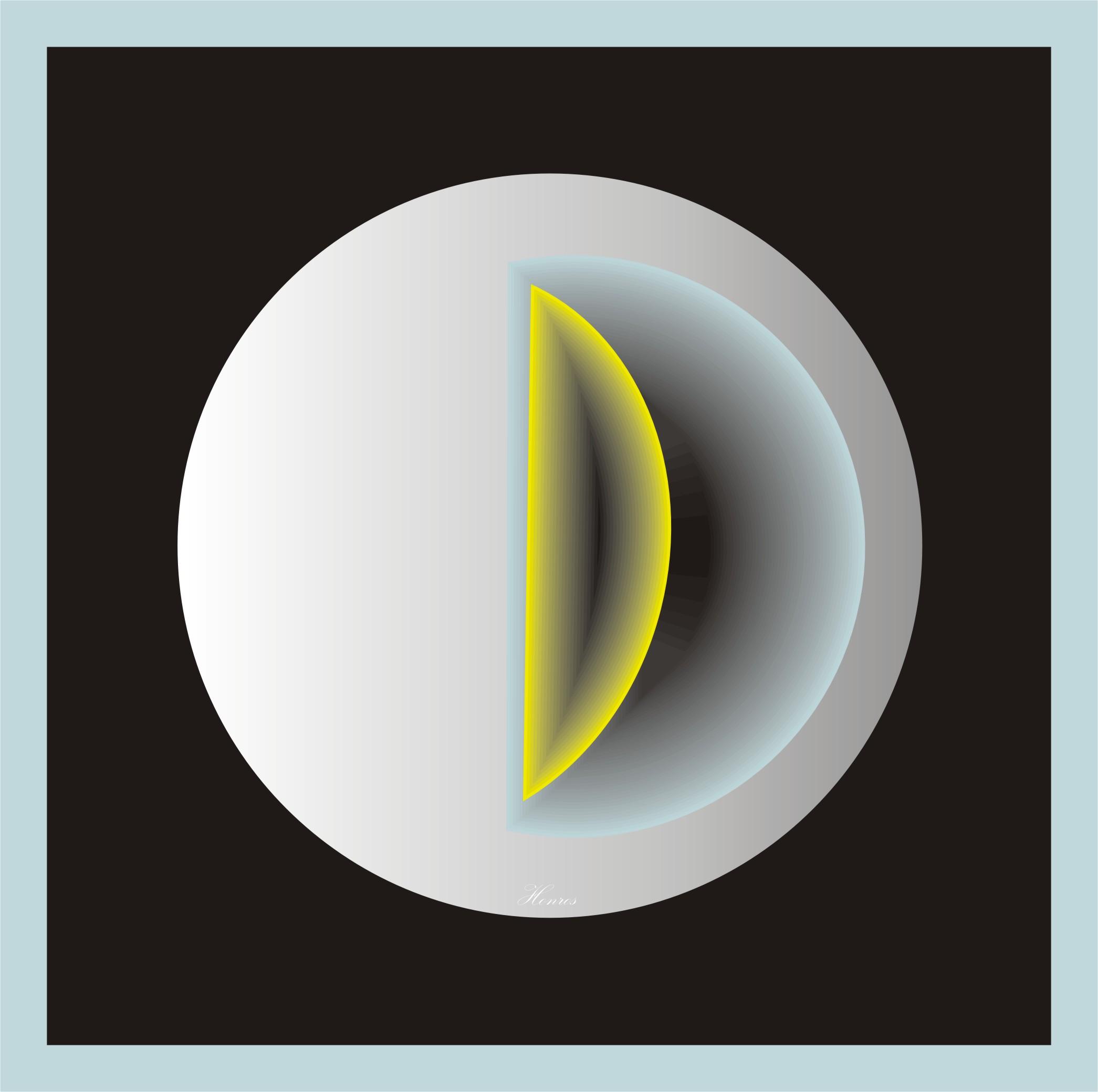 La Luna Arcani Maggiori