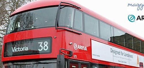 Bus 38 – Next stop: Apocalisse