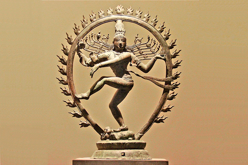 Nataraja-lo-Shiva-danzatore-cosmico