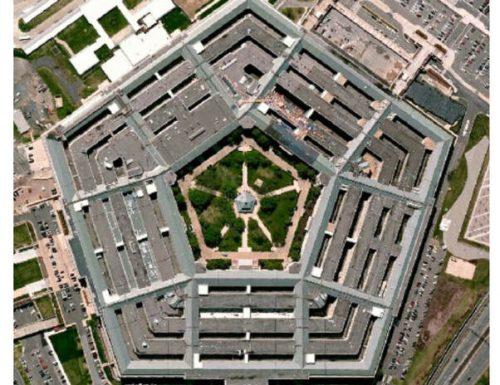 Pentagono e 5G