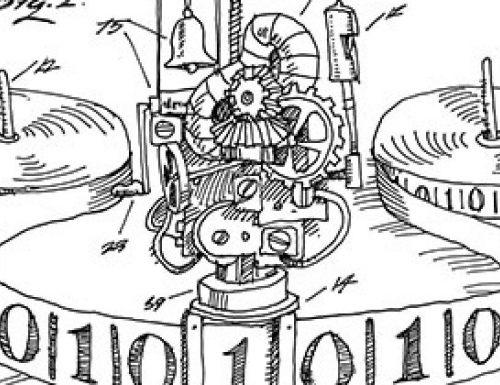 Macchina di Turing, Dialogo Interno e Senso di Colpa